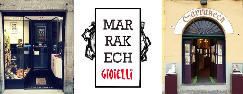 Marrachech Gioielli
