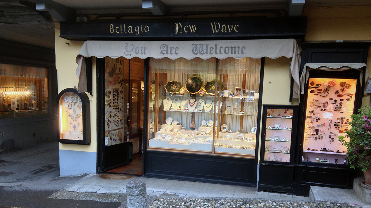 Bellagio New Wave