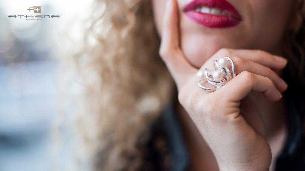 Perle di Athena